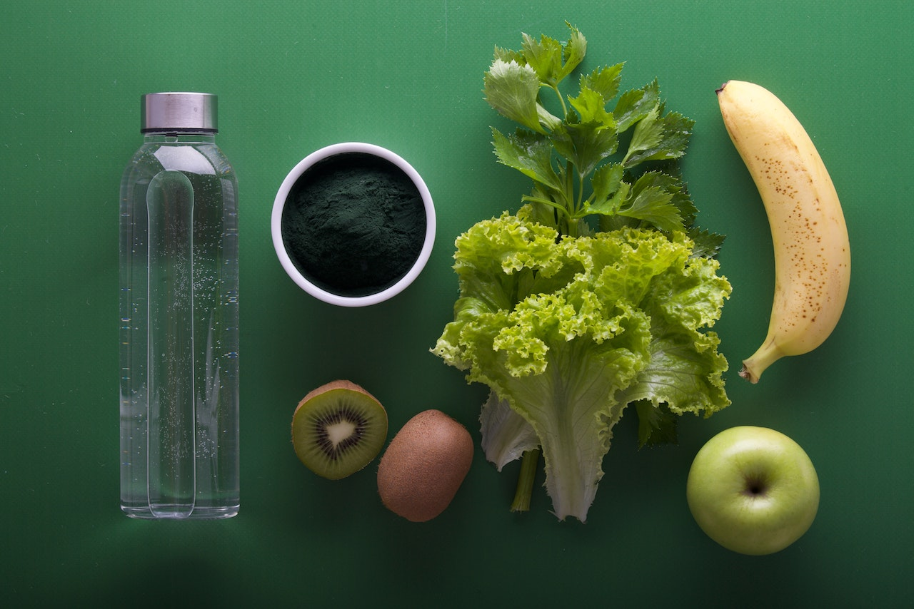 3 Simple Ways To Get Your Wellness Game