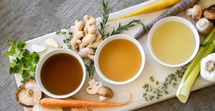 4 Natural Ways You Can Improve Your Immune System Today
