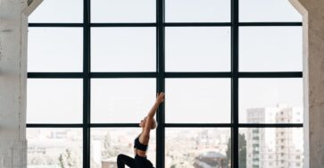 How to Stay Active and Fit While Working From Home