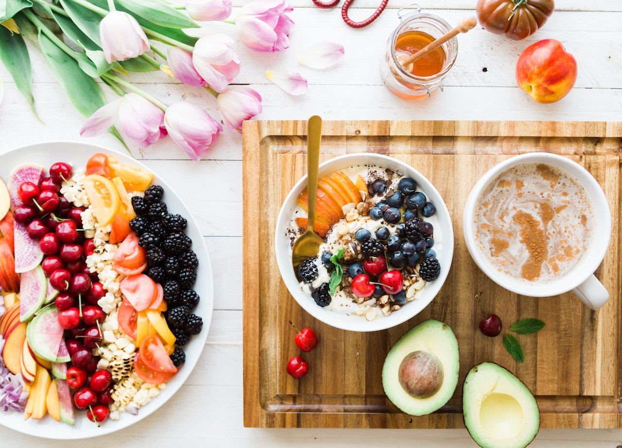 Tips for Healthy Living: 4 Keys to Living a Longer, Happier Life