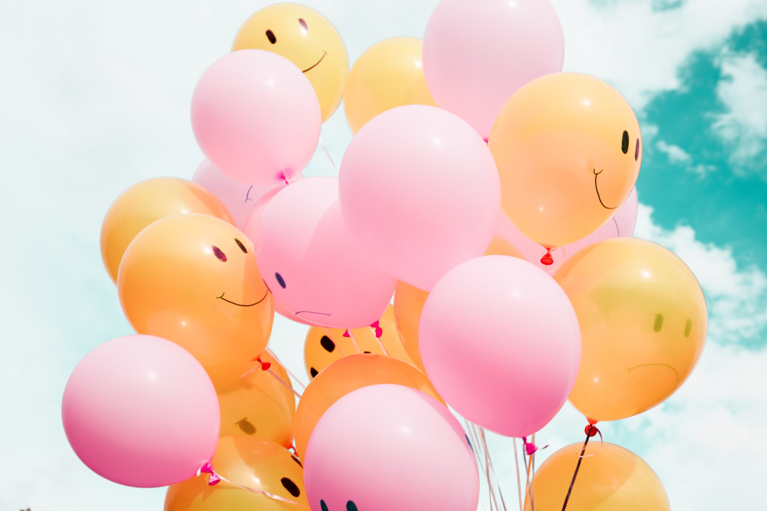 How Positivity and Optimism Can Create a Happiness Within